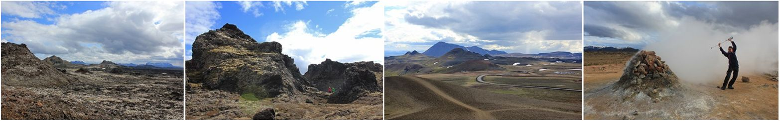 Kelionė į Islandiją 5 diena