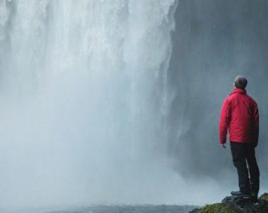 kriokliai Islandijoje