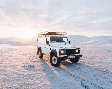kelionių maršrutai Islandijoje